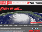 Website Design Massachusetts consumer auto parts